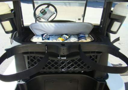 best top golf cart accessories parts mirrors coolers speakers practicality functionality