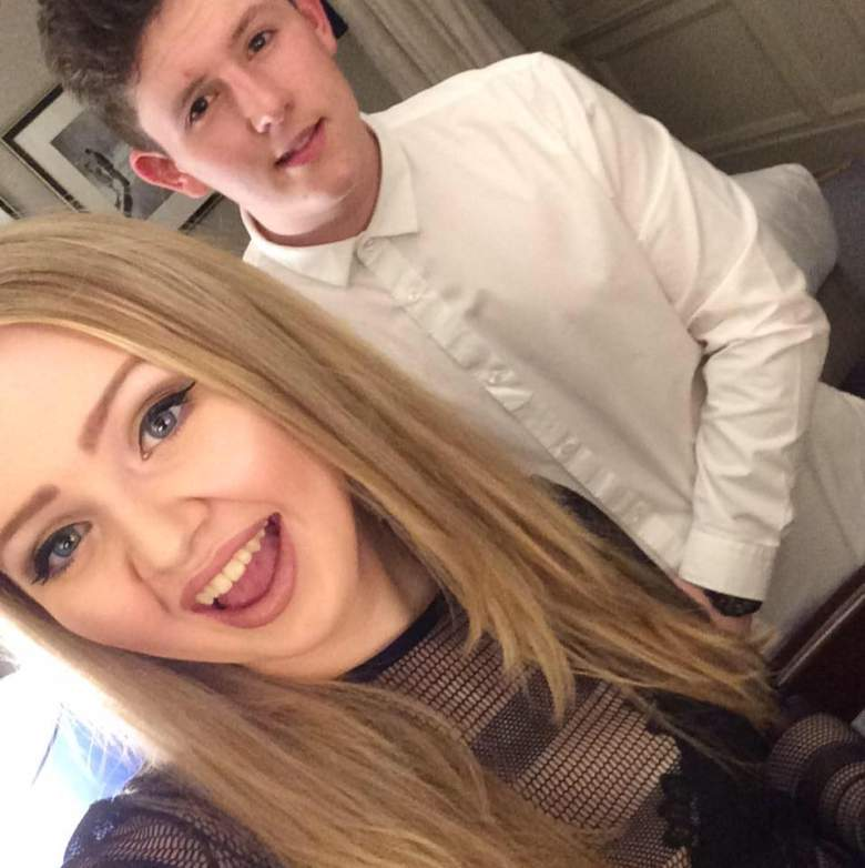 chloe rutherford, liam curry
