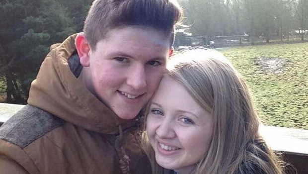liam curry, chloe rutherford
