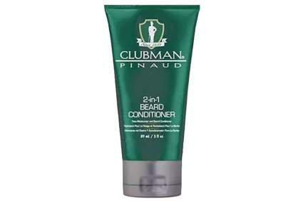 Clubman beard conditioner