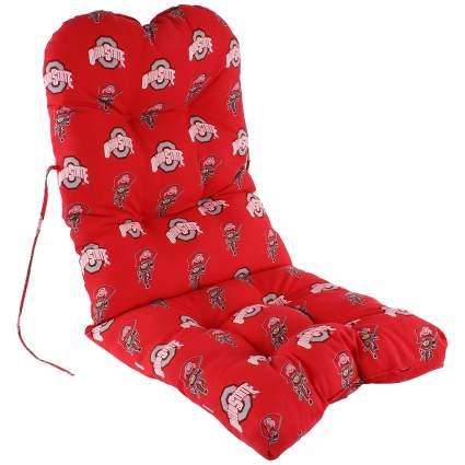 adirondack chair cushions, outdoor cushions, patio cushions