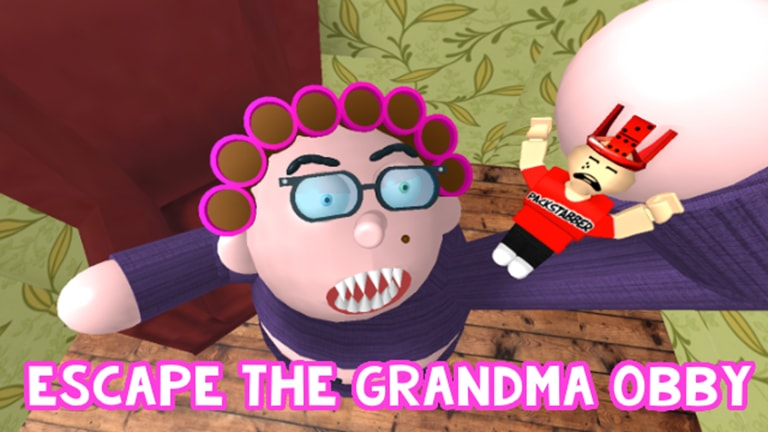 Roblox Obby Grandma Roblox Games Best Free New Games Of 2017 So Far Heavy Com
