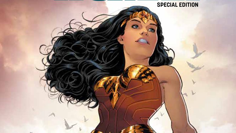 DC Comics FCBD, Free Comic Book Day list, Free Comic Book Day 2017