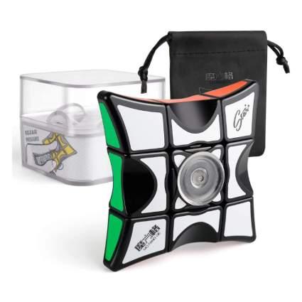 dfantix rubiks cube spinner