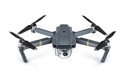 dji mavic pro, real estate drones,