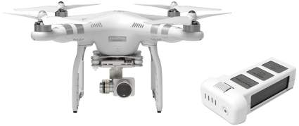 dji phantom 3 advanced, real estate drones,
