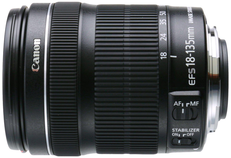 efs 18-135mm canon lens, top cheap canon lenses, cheap canon lenses,