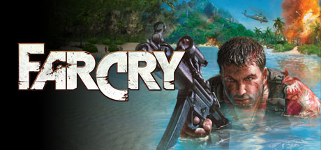 far cry, far cry 1, ubisoft