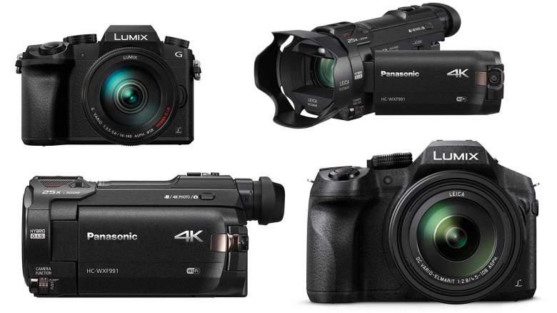 cheap 4k camera