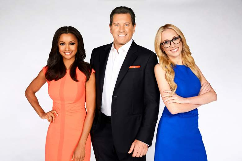 Fox News Specialists, Fox News Specialists cast, Fox News Specialists hosts, Eric Bolling show