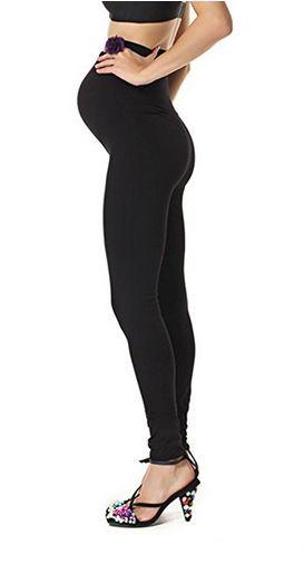 franato new lady seamless full length maternity leggings, best maternity leggings, maternity leggings
