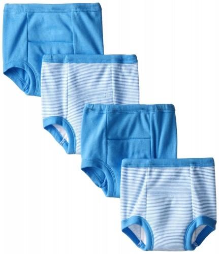 gerber little boys' training pants, best training pants for toddlers, training pants for boys, reusable training pants, training pants