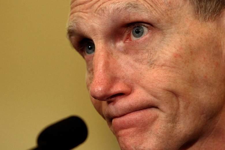 John Pistole, FBI director, James Comey replacement