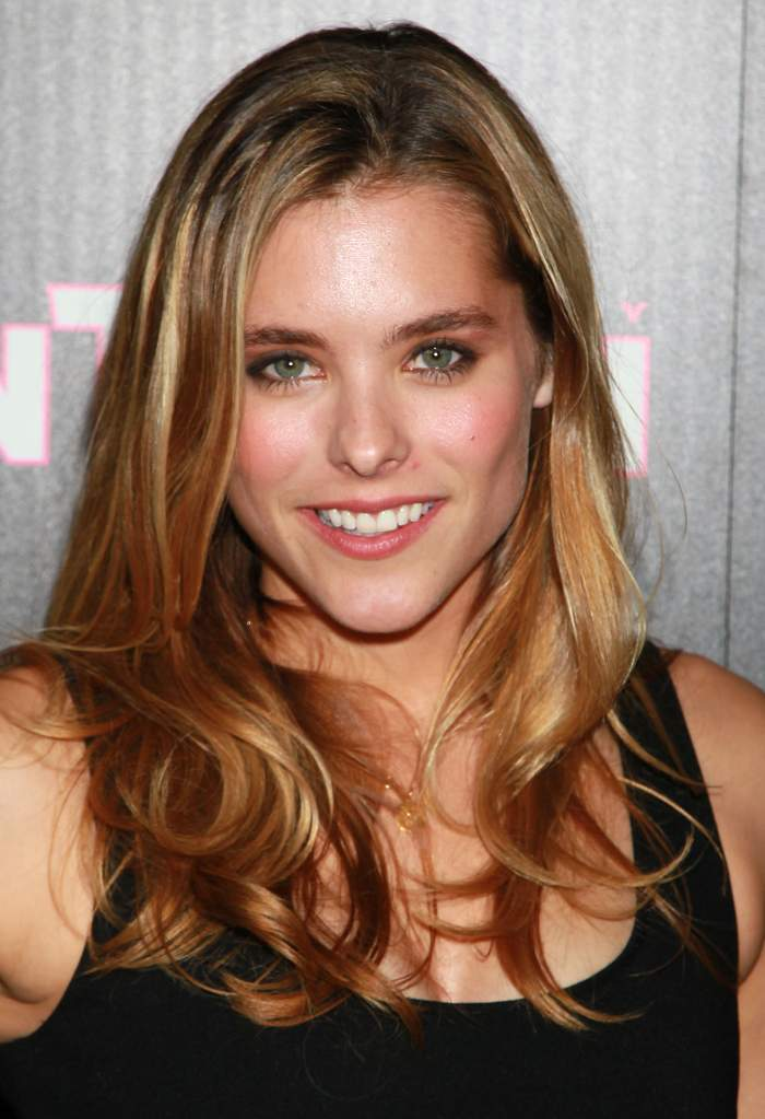 Susie Abromeit, Sometimes the Good Kill cast, Sometimes the Good Kill characters, Susie Abromeit Lifetime