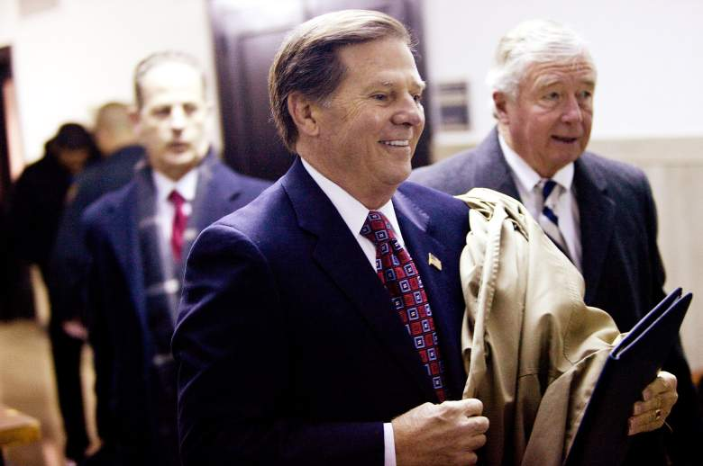 Tom DeLa, Tom DeLay court, Tom DeLay court hearing