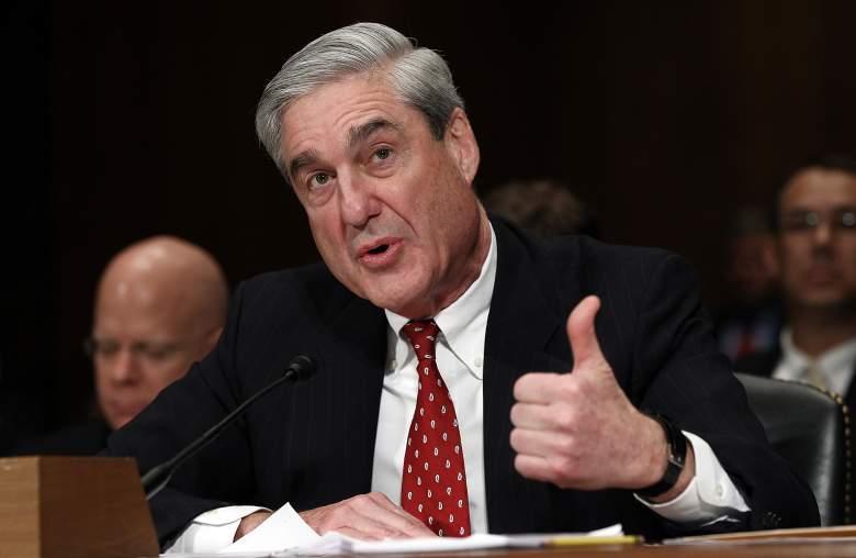 Robert Mueller, Robert Mueller testimony, Robert Mueller capitol hill