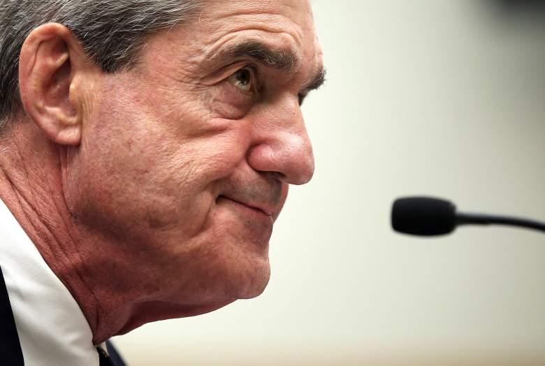Robert Mueller, Robert Mueller capitol hill, Robert Mueller testimony