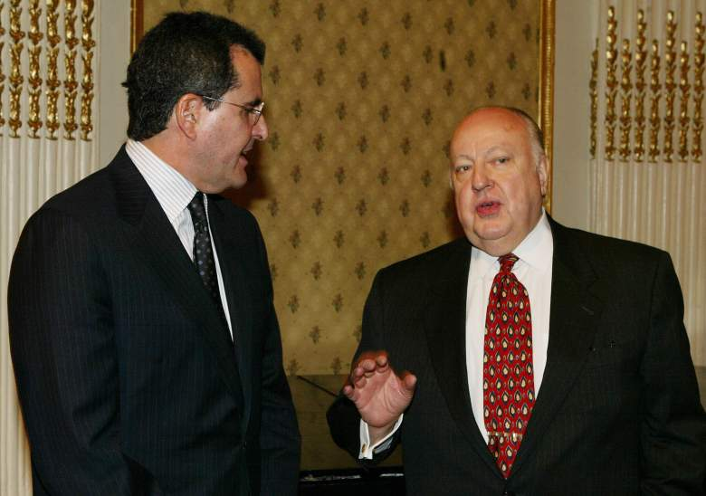 Roger Ailes Net Worth, How Much Money did Roger Ailes Make at Fox, Roger Ailes Salary