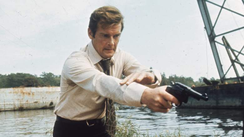 Roger Moore, Live and Let Die, Roger Moore tributes