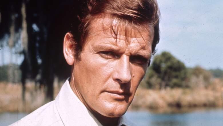 Roger Moore dead, James Bond poll, best James Bond actors