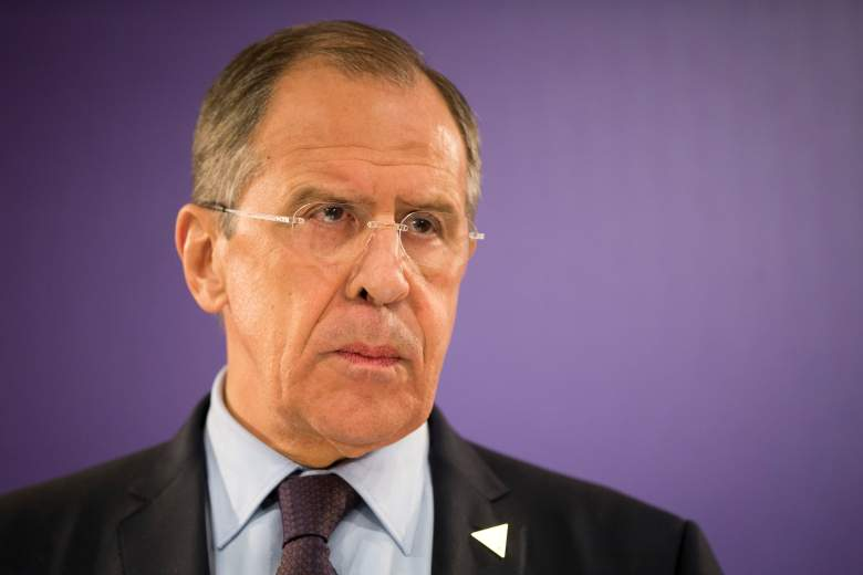 Sergey Lavrov press conference, Sergey Lavrov Russia, Sergey Lavrov Russia foreign minster