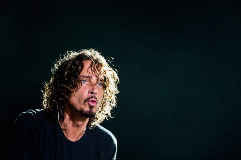 Chris Cornell, Soundgarden, Temple of the Dog, Audioslave