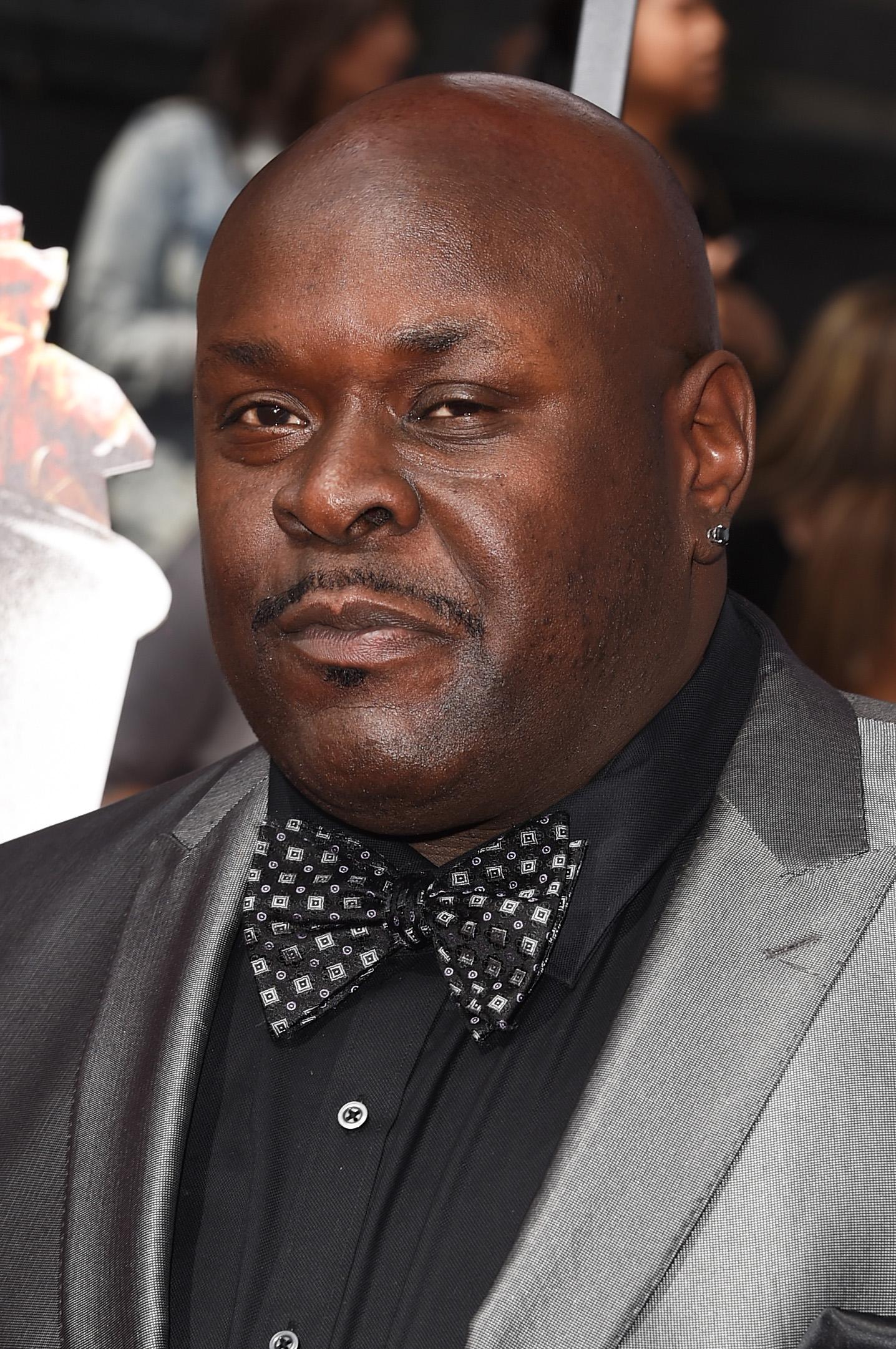 Big Black's ex speaks out