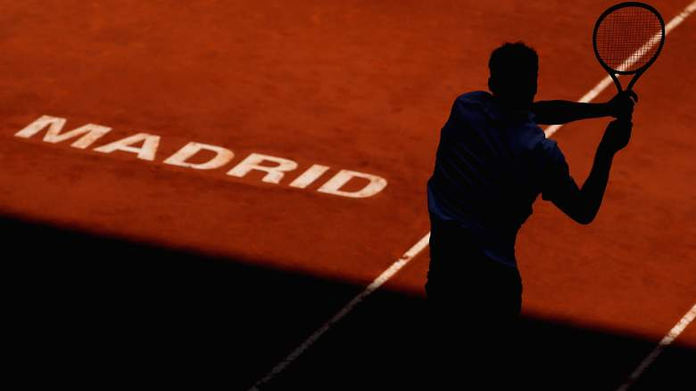 watch madrid open live online free