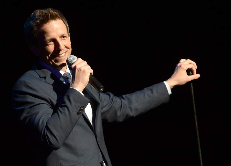 Seth Meyers, Late Night with Seth Meyers, A Closer Look With Seth Meyers