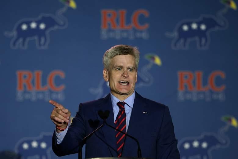 Bill Cassidy Louisiana, Bill Cassidy senator, Bill Cassidy senate