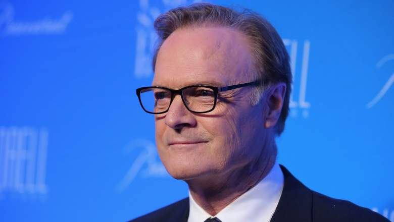Lawrence O'Donnell, Lawrence O'Donnell salary, Lawrence O'Donnell. net worth