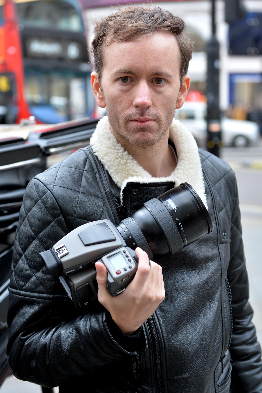 Tyler Shields photo