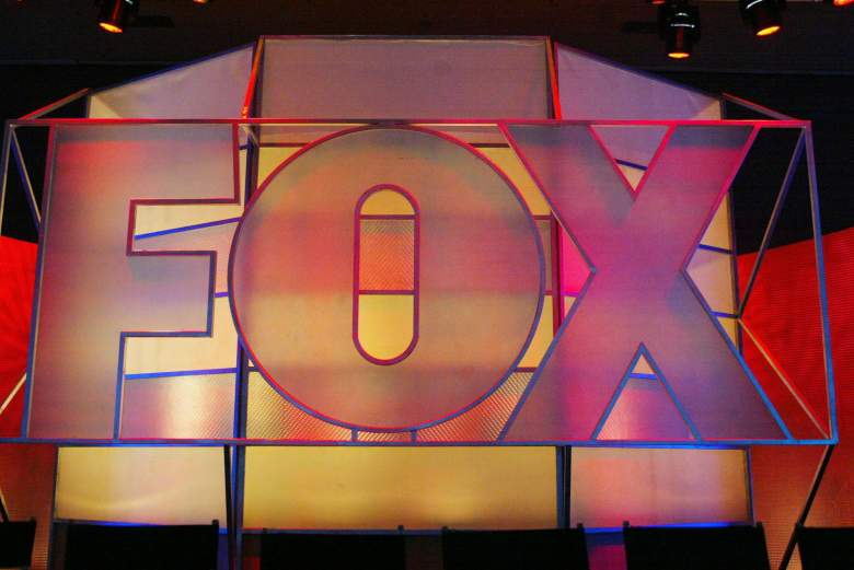 Fox News, Fox News logo, Fox News 2005