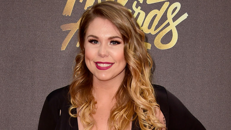 Kailyn Lowry S Haircare Line All You Need To Know About Pothead Haircare Heavy Com