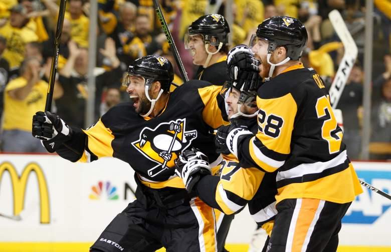 Pittsburgh Penguins, Stanley Cup Final, Eastern Conference final schedule, Western Conference Final schedule, Stanley Cup playoff schedule 2017