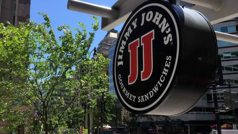 Jimmy John's subs, Jimmy John's $1 subs, Jimmy John's customer appreciation day