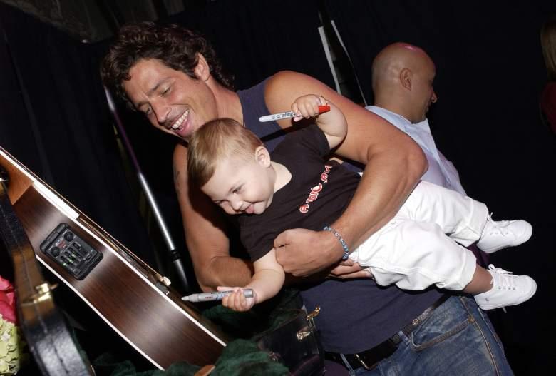 Chris Cornell children, Toni Cornell, Chris Cornell daughter