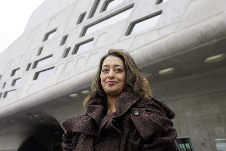 Celebrating Zaha Hadid, Zaha Hadid dead, Zaha Hadid architecture