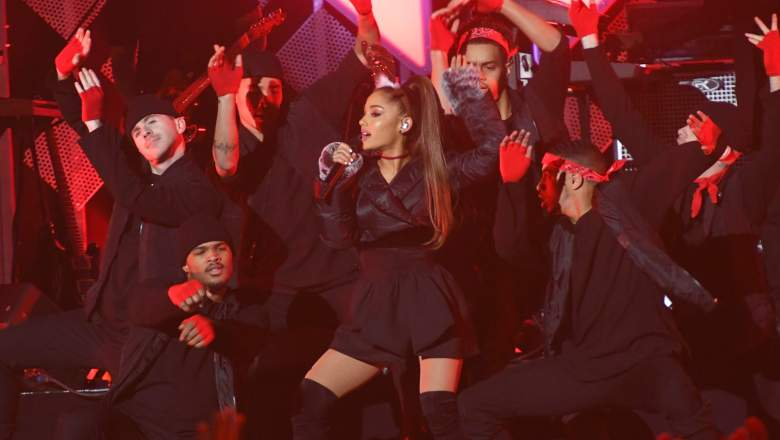 Ariana Grande tour dates, Ariana Grande London, Ariana Grande Manchester