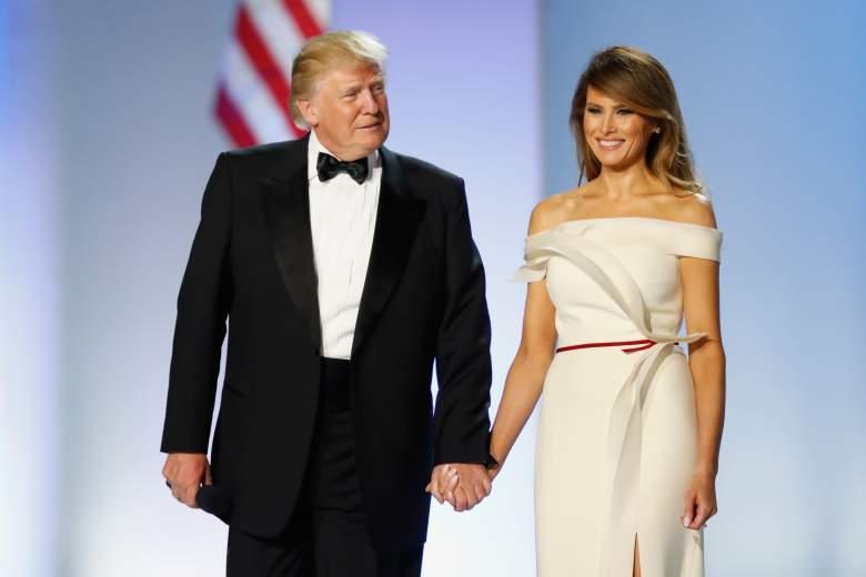 Donald Trump marriage