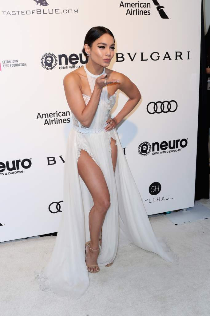 Ludacris Vanessa Hudgens Hosting Billboard Music Awards, Who's Hosting the Billboard Music Awards, 2017 Hosts of the Billboard Music Awards