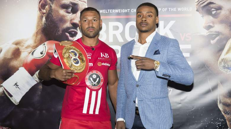 kell brook vs errol spence jr, brook vs spence live stream, without cable, showtime, sky sports box office, usa, uk