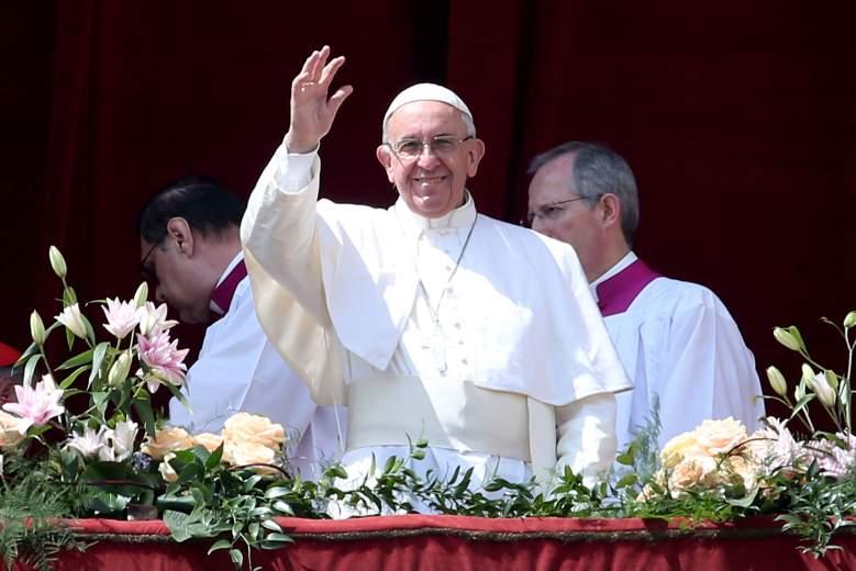 Pope Francis Donald Trump, Donald Trump Vatican visit, Pope Francis Trump