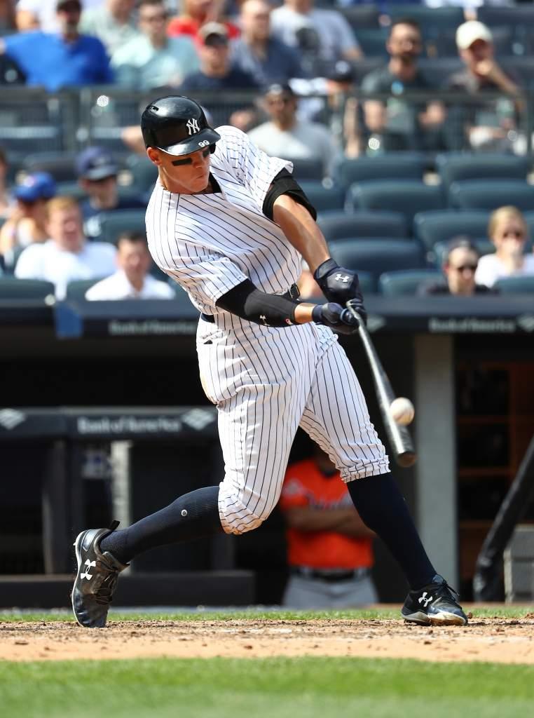 Aaron Judge home run, Aaron Judge, Aaron Judge home run