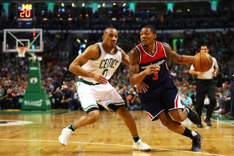 wizards vs. celtics, odds, point spread, what time, channel, today, tonight