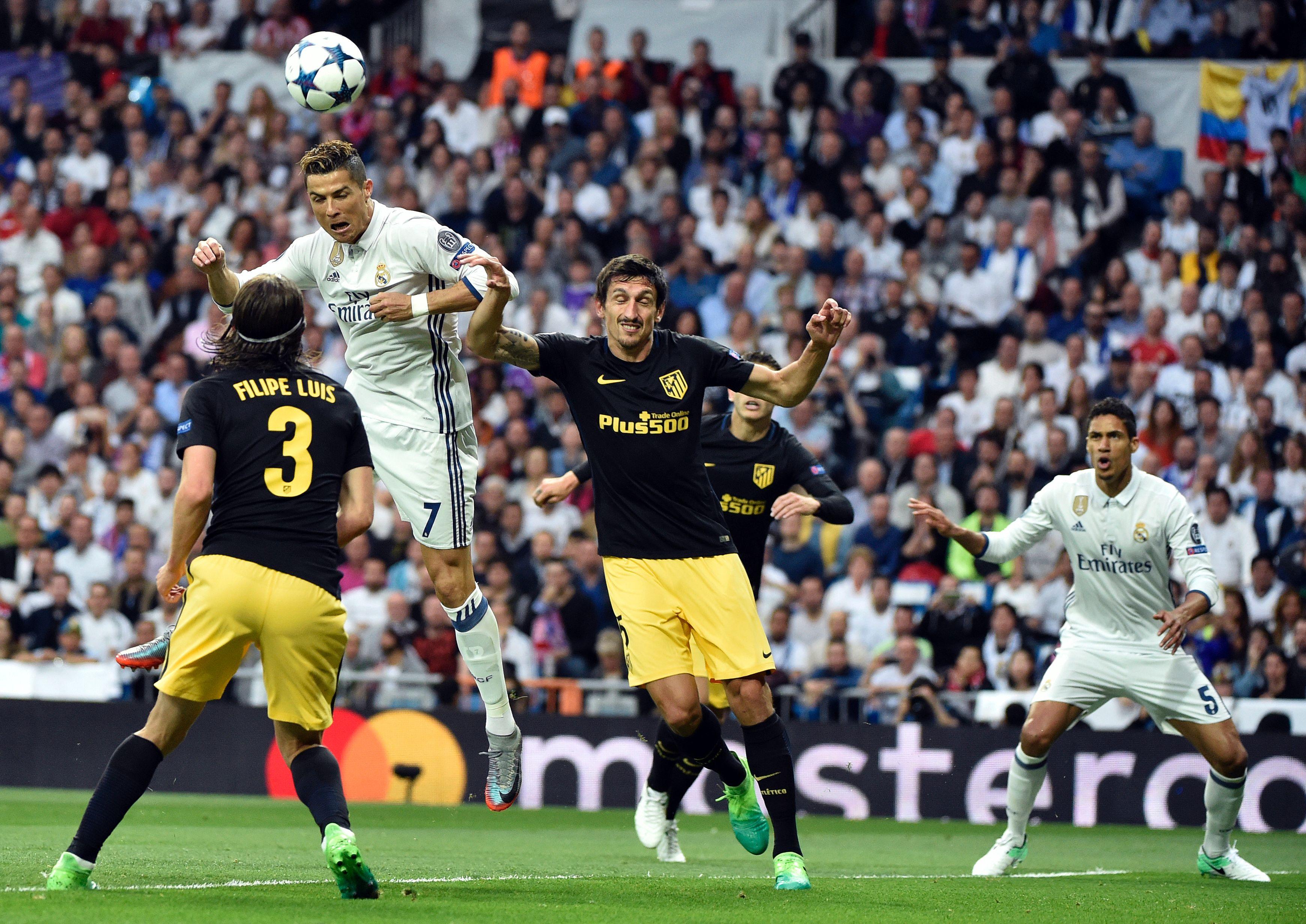 real madrid live score, Real Madrid vs. Atletico Madrid highlights, Real Madrid vs. Atletico Madrid score, real madrid score, real madrid goal,