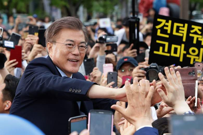 Moon Jae-in south korea, Moon Jae-in south korea election, Moon Jae-in presidential election