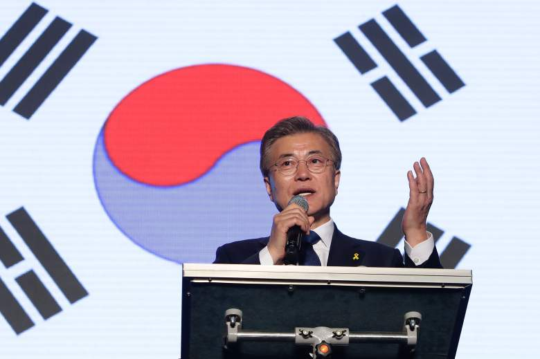 Moon Jae-in south korea, Moon Jae-in south korean election, Moon Jae-in election