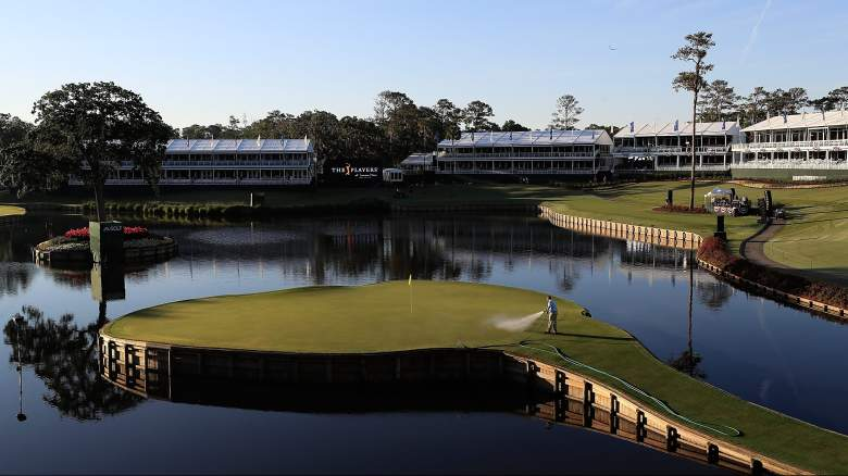 pga draftkings lineup, players championship picks, players championship 2017, tpc sawgrass, stats, course history, dfs, daily fantasy golf