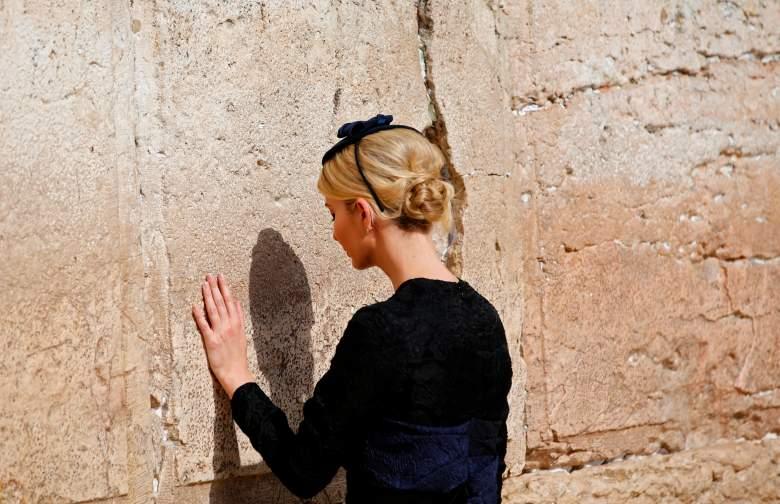 ivanka israel